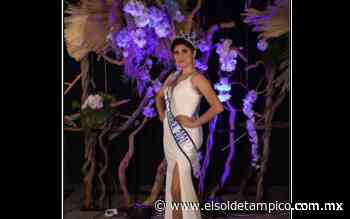 Fernanda Prieto, vive una gran experiencia - El Sol de Tampico