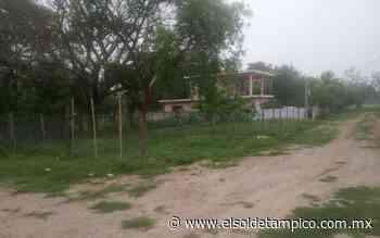 Vecinos de Manzanal denuncian fallas en suministro eléctrico - El Sol de Tampico
