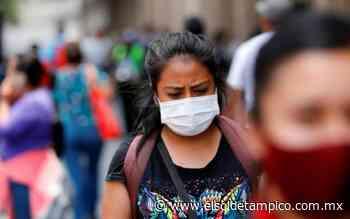 Alertan en frontera por repunte de Covid-19 - El Sol de Tampico