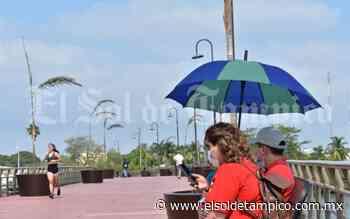 Lluvias y calor seguirán dominando en la zona - El Sol de Tampico