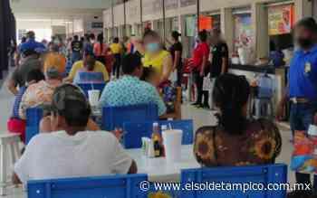 Piden rutas de autobuses a los mercados - El Sol de Tampico