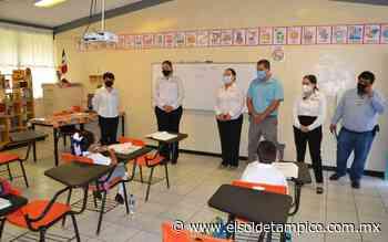 Coepris deberá supervisar retorno a las aulas en Tampico: Salud - El Sol de Tampico