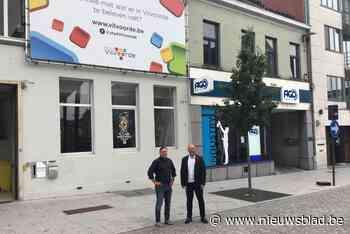 Stad verkoopt lege panden in de hoop Grote Markt op te waarderen