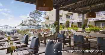 Adelaide restaurant debuts at L'Auberge Del Mar - pacificsandiego.com