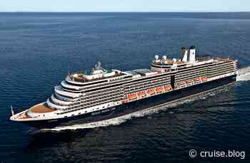 Holland America announces new fall cruises from San Diego and Ft. Lauderdale - Cruise Blog