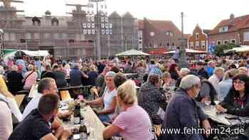 Heiligenhafen: Weinfest, Kult(o)urnacht und Food-Truck-Market abgesagt - fehmarn24.de