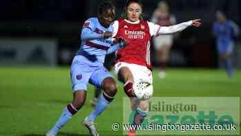 Danielle van de Donk departs Arsenal for Lyon - Islington Gazette