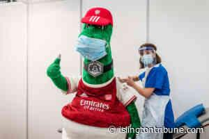 Emirates Stadium to host mass vaccination event - Islington Tribune newspaper website