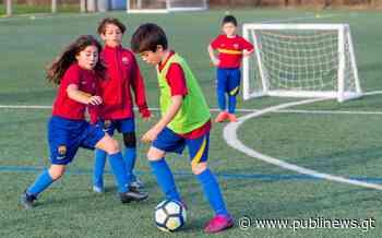 La experiencia de la Barca Academy Camp llega a Guatemala - Publinews Guatemala