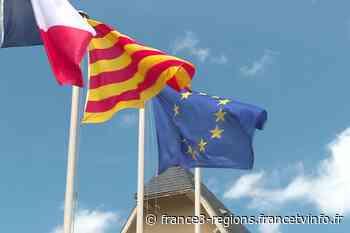 Perpignan : les Catalans réagissent à la grâce des prisonniers indépendantistes par le gouvernement espagnol - France 3 Régions