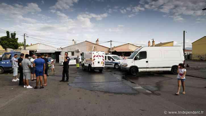 Perpignan : un policier municipal d'Ille-sur-Têt blessé ouvre le feu sur le chauffard et l'atteint au bras - L'Indépendant