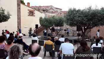 Perpignan : La musique confinée dans les espaces dédiés, et les terrasses bondées - L'Indépendant