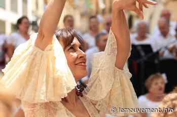 Perpignan : Le Festival Flamenco prend ses quartiers, du 9 au 14 août - lemouvement.info