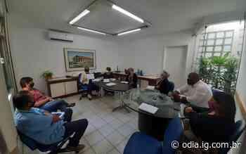 Nova secretária de Educação de Cabo Frio toma posse - O Dia