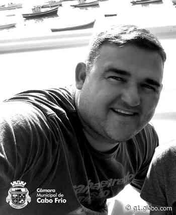 Funcionário da Câmara Municipal de Cabo Frio morre vítima da Covid-19 - G1