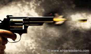 """Policía de Carabobo intercambió disparos con """"el Peluca"""" en Tocuyito - El Carabobeño"""