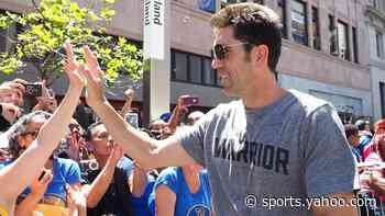 Bob Myers sets realistic expectations for Warriors' draft picks