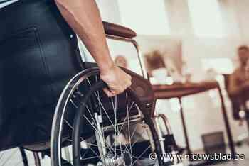 "Fietspunt herstelt voortaan ook rolstoelen: ""Zo'n plek was hoognodig"""