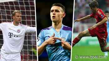 Manuel Neuer, Phil Foden to Thomas Muller - Euro 2020 stars who have visited India