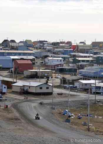 Rankin Inlet Canada Day parade cancelled - Nunatsiaq News