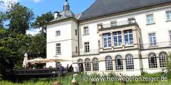 Bistro mit Aussicht im Haus Opherdicke öffnet für Gäste   Holzwickede - Hellweger Anzeiger
