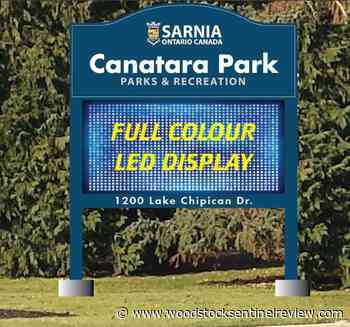 Sarnia police monitoring Canatara Park amid reopening complaints - Woodstock Sentinel Review