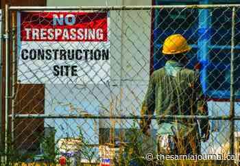 Opioid overdose crisis impacting construction workforce - The Sarnia Journal