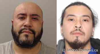 Arrest warrants issued for GTA men following drug seizure in Sarnia, Ont. - CTV News London
