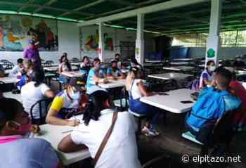 Cojedes | Representantes sindicales denuncian suspensión de sueldos a docentes de El Pao - El Pitazo