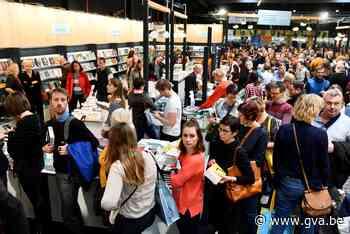 """Stad zoekt waardige opvolger voor Boekenbeurs: """"Antwerpenaar... (Antwerpen) - Gazet van Antwerpen Mobile - Gazet van Antwerpen"""
