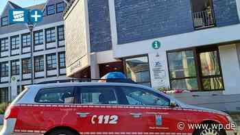 Hilchenbach: Feuerwehr braucht mehr Personal - Westfalenpost