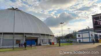 Amparo cria centro permanente de vacinação no ginásio Bolão - ACidade ON