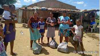 Dinslaken: Dank aus Nordestino für Spenden und Lebensmittel - NRZ News
