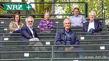 Dinslaken: Freilicht AG feiert 25-jähriges Jubiläum - NRZ