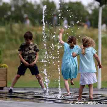 Kinderprogramm für die Sommerferien in Dinslaken steht - Radio K.W.