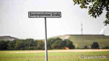Bürgerinitiative Dinslaken-Barmingholten schreibt an Laschet - NRZ