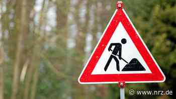 Holzenergiezentrum: Mehrere Straßen in Dinslaken gesperrt - NRZ