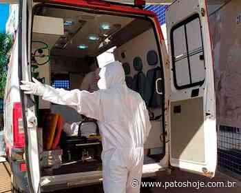 Patos de Minas tem mais 17 casos de coronavírus e não registra mortes pela doença - Patos Hoje - Notícias de Patos de Minas