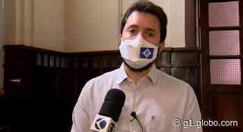 Prefeito de Patos de Minas fala sobre fechamento do Hospital São Lucas e ações que serão feitas pela Administração - G1