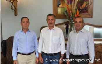 Iniciativa privada, clave en el desarrollo de Tampico - El Sol de Tampico