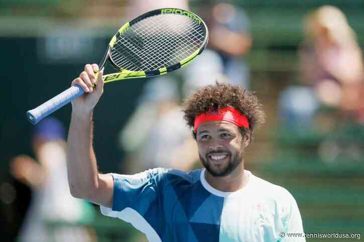 Jo-Wilfried Tsonga reveals what he is trying to prove to himself