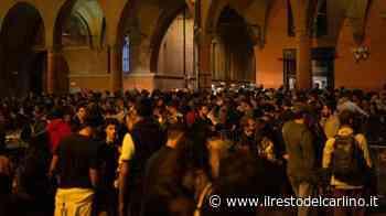 Assembramenti Bologna, dal 24 giugno arrivano gli street tutor - il Resto del Carlino