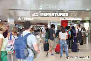 Aeroporti: Bologna, penalizzati da mancati voli Covid-tested - Agenzia ANSA