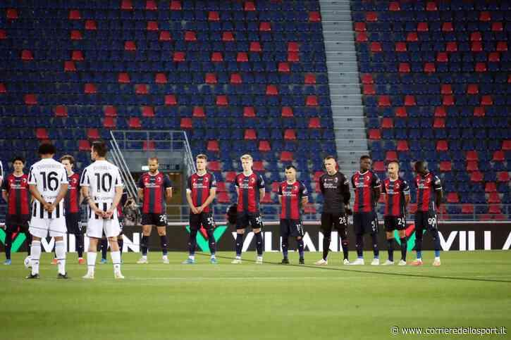 Bologna, la ripresa delle attività sarà il 29 giugno - Corriere dello Sport.it