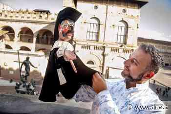 A Bologna ripartono anche i burattini di Pazzaglia, che merita la Turrita d'argento - DIRE.it - Dire