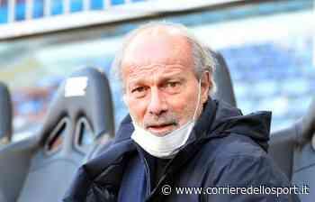 """Sabatini: """"Arnautovic al Bologna? È un'ipotesi..."""" - Corriere dello Sport.it"""