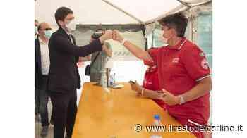 L'accordo di Speranza: 55 milioni per Bologna - il Resto del Carlino