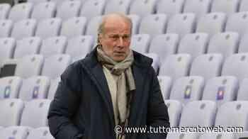 Bologna, sorpasso sull'Udinese per Van Hooijdonk jr. L'olandese vicino alla firma - TUTTO mercato WEB