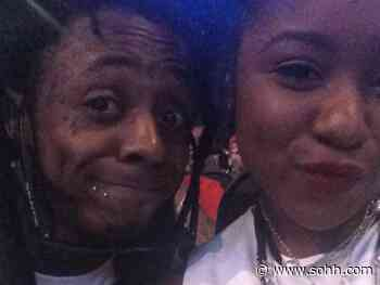 Lil Wayne: 5 Father's Day Pics Of Reginae + Weezy F. Baby - SOHH