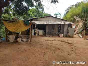 Cuidadora de idosos em Itabira cria vaquinha para reformar casa dos pais - DeFato Online